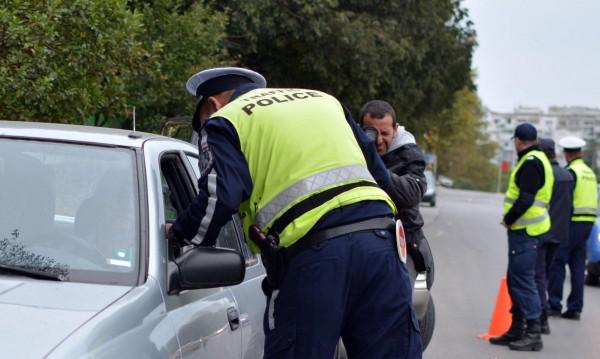Край на почивните дни и… трафик от прибиращи се