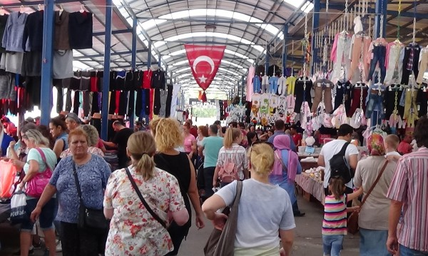 Хиляди българи в Одрин – празници, алъш вериш…