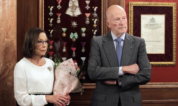 Царя: Принуждават ме да напусна и да съм в изгнание!