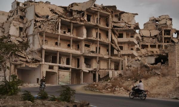 """Москва доставя """"чадър за Асад"""": Притеснения за Израел!?"""