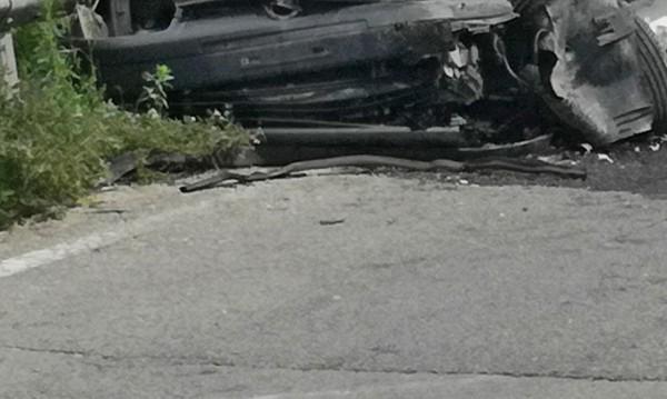 Мъж загина при катастрофа край Първомай