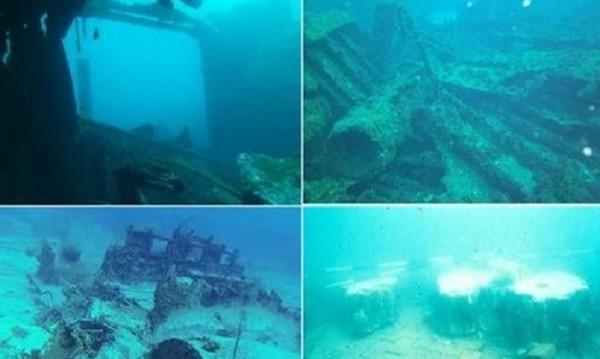 Перлата на Карибско море: Потъналият град на истинските пирати