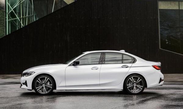 Официално: Показаха новата тройка на BMW