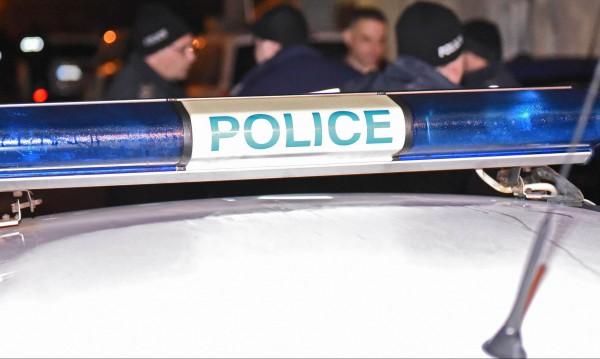 При акция: Бившият на Емилия в ареста за кражба