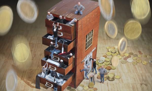 Бюджетният излишък в хазната се очаква да достигне 2.7 млрд. лв. за деветмесечието