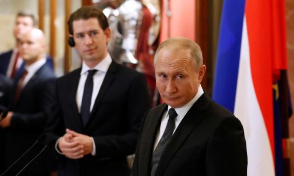 Путин: България съжалява, не защити националните си интереси!
