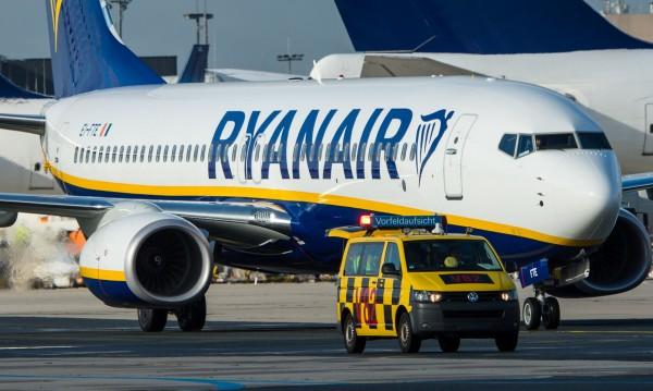 Нови правила за пасажерите в Ryanair и... бяс в Брюксел