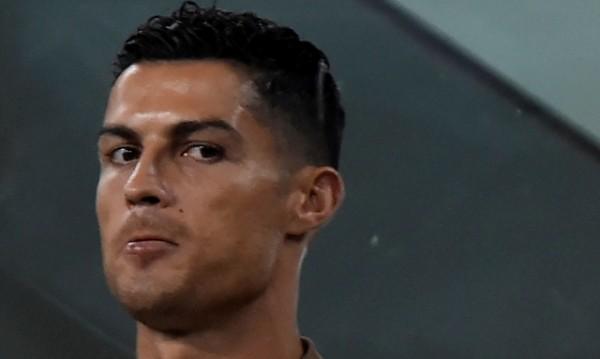Насилник, изнасилвач... Спонсорите изоставят Роналдо!