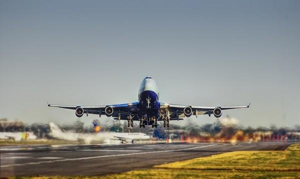 Страх от летене със самолет? Ето как да се справите!