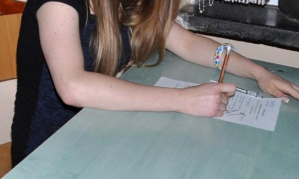 Миниматурите след 7 клас ще се оценяват онлайн