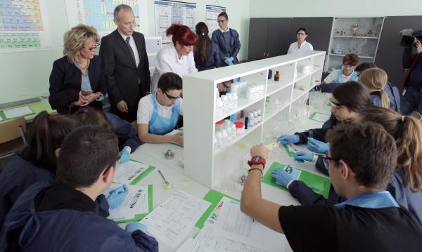 За по-добра среда в школата – 1,5 млн. за иновации