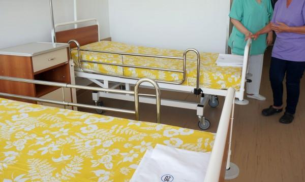 Оправиха апаратите за хемодиализа във Видин, чакат нови!?