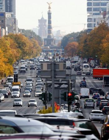 Мръсните дизели: Проблемът се мести от Западна към Източна Европа
