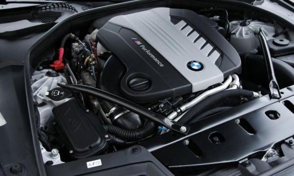 BMW никак не бърза да се откаже от дизела