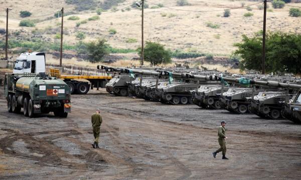 Руска мощ: Иска да е посредник на Иран и Израел