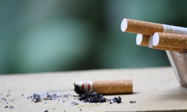 Промените в тялото, когато спрете цигарите