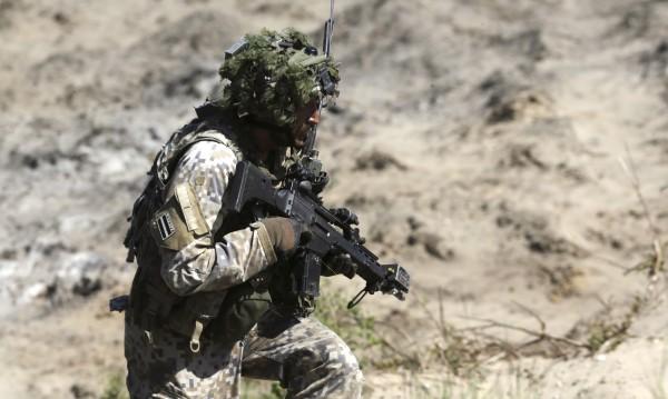 НАТО демонстрира сила пред Русия с учения в Норвегия