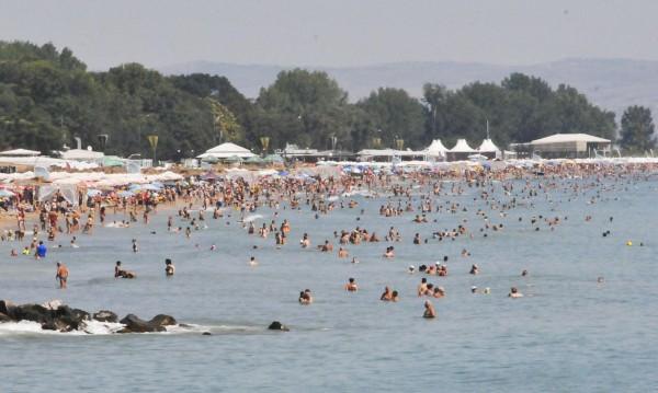 За трета година – рекорден брой туристи в България