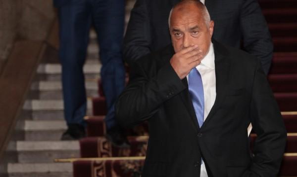 Борисов към дипломатите: Никой не ни поиска информация!