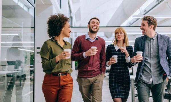 6-те грешки, които правим на работното място