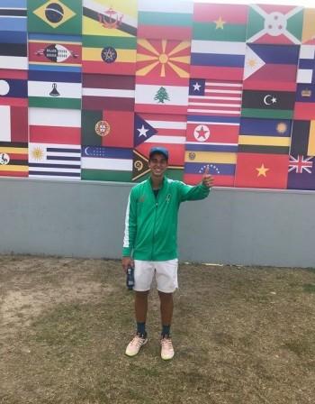 Гордост! Адриан Андреев – на олимпийски ½-финал