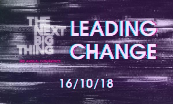 Футуристът Рей Хамънд разкрива тенденциите на бъдещето на THE NEXT BIG THING 2018