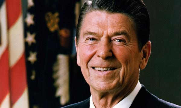Рейгън е жив! Холограма на US президента впечатлява с автентичност