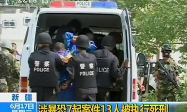 Китай превъзпитава мюсюлманите – в лагери