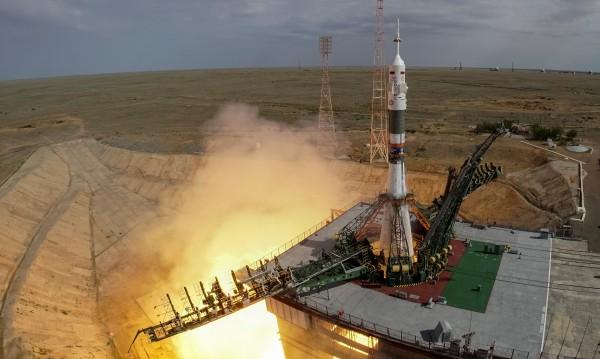 Неуспешните изстрелвания на руски ракети-носители