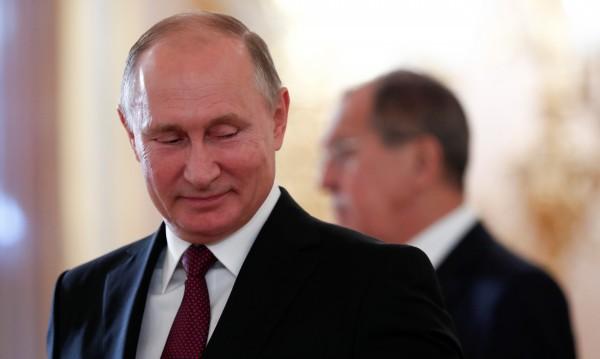 Путин: Възможно е София да играе важна роля в транзита на газ!
