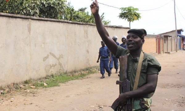 Въоръжени и маскирани отвлякоха най-младия африкански милиардер