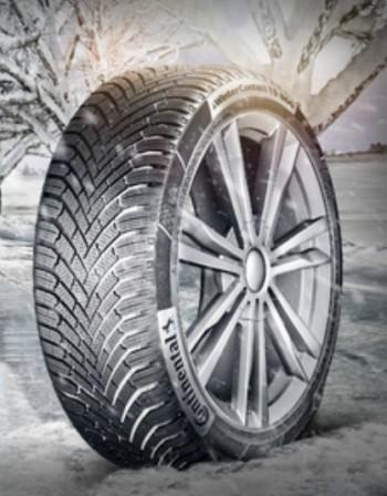 Дамите, ботушите на висок ток и... автомобилните гуми!