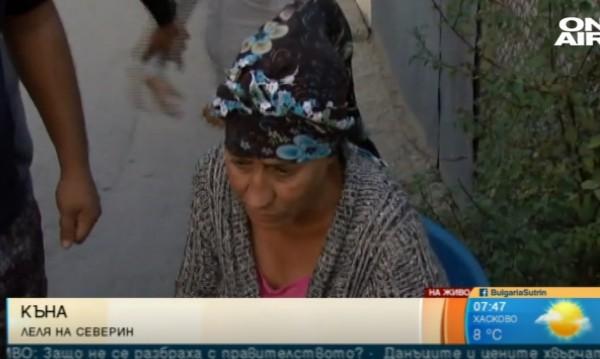 Напрежение в Русе: Мотористи нахлуха в ромската махала