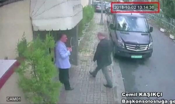 От Турция: Имаме записи, че саудитският журналист е убит!