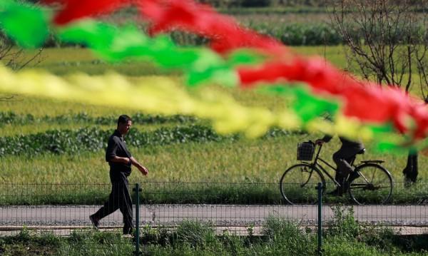 Северна Корея силна: Ще станем социалистически рай!