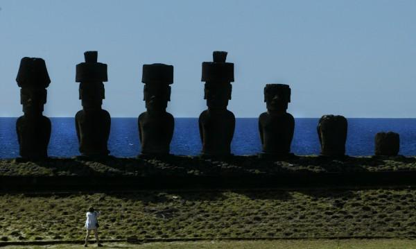 Разкриха тайна, свързана с Великденския остров