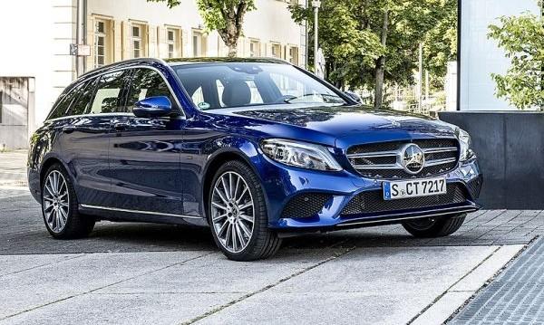 Mercedes-Benz представи хибриди от ново поколение