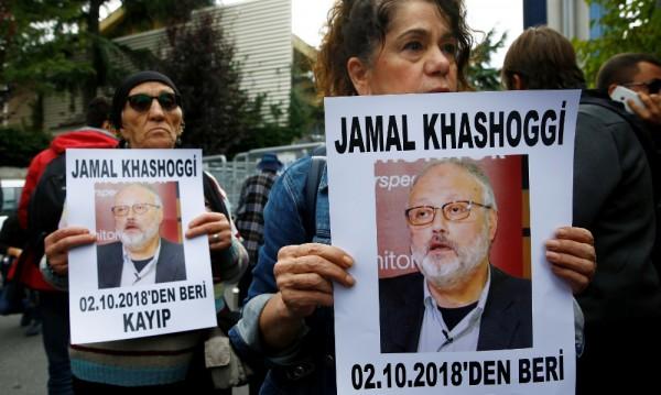 Турция е открила записи: Хашоги е измъчван и убит