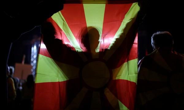 Ципрас за Македония: Или договор, или ЕС и НАТО мираж!