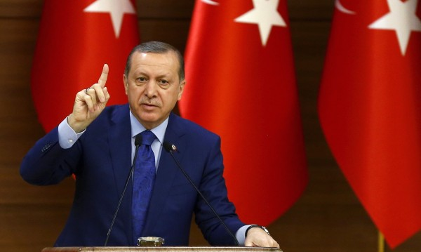 Ердоган отвърна на Доналд Тръмп: Съдът ни е независим!