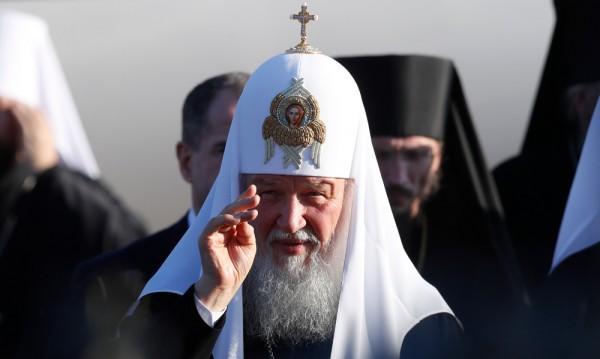 Русия с твърд отговор на Вселенската патриаршия за Украйна