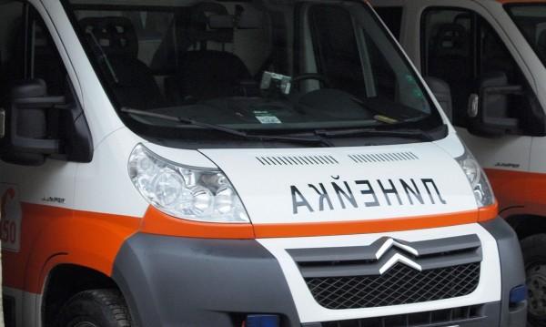Работник загина при почистване на силоз в Полски Тръмбеш