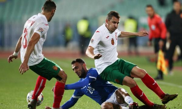 """""""Лъвовете"""" се пребориха! Националите биха Кипър с 2:1"""