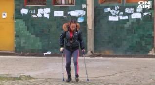 Пред блока: Куче нахапа 33-годишна жена в Пазарджик