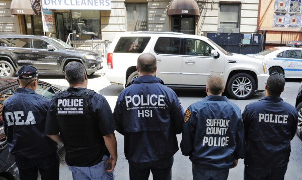 Постижение: Първи уикенд без стрелба в Ню Йорк от 25 г.