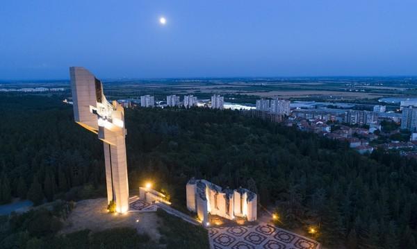 ВАС потвърди смяната на турските имена на местности в Стара Загора