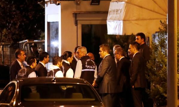Близки до саудитския принц Салман заподозрени за Кашоги