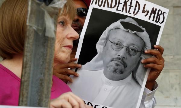 Кашоги: Арабският свят е изправен пред Желязна завеса!