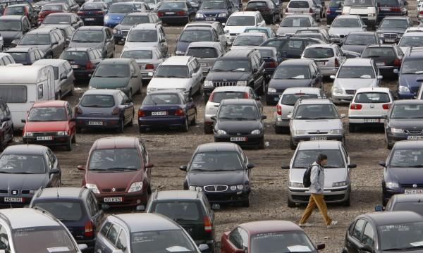 Кола на старо – цакат ни в параметри и разход на гориво