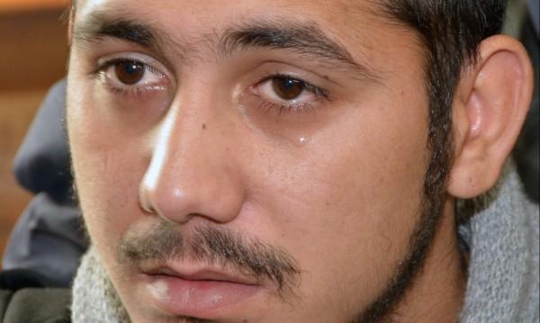 Седемте смъртоносни удара на Северин: Аз ударих, без да искам!